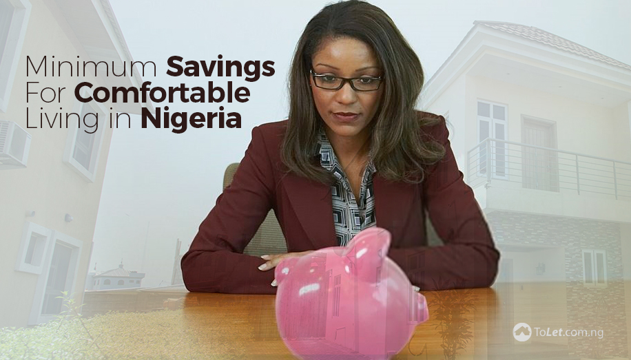 How Much Savings Do You Need To Live Comfortably In
