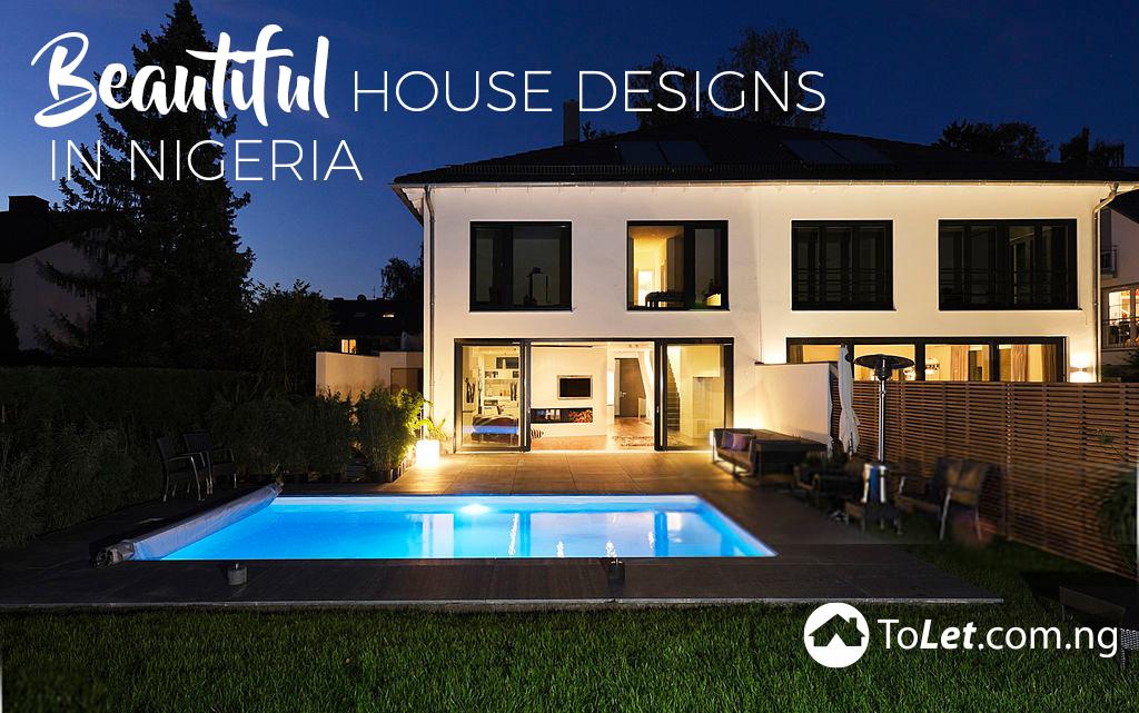 Beautiful House Designs In Nigeria Propertypro Insider
