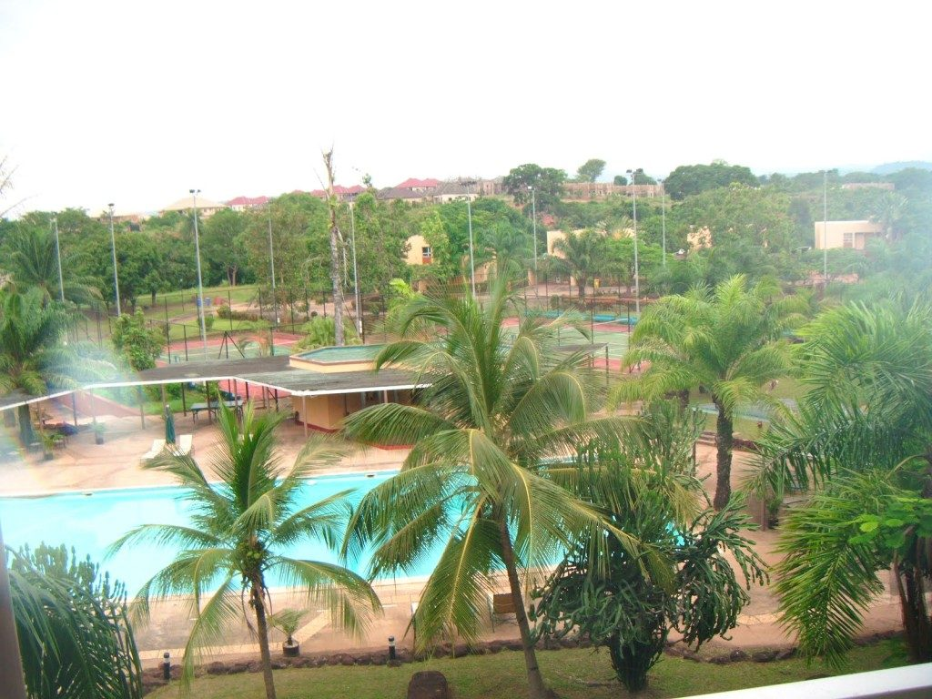 BEAUTIFUL CITIES IN NIGERIA - ENUGU