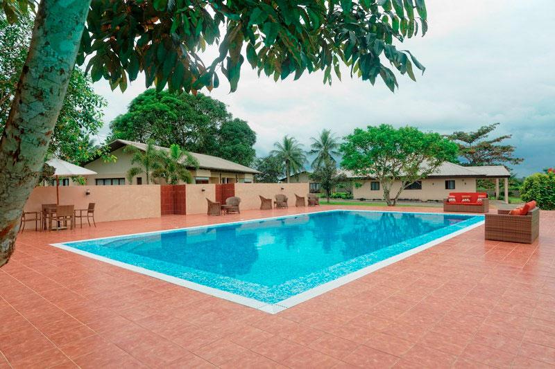 Epe-Resort-Pool