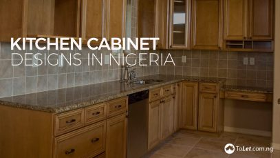 Kitchen cabinet design tolet insider for Kitchen designs in nigeria