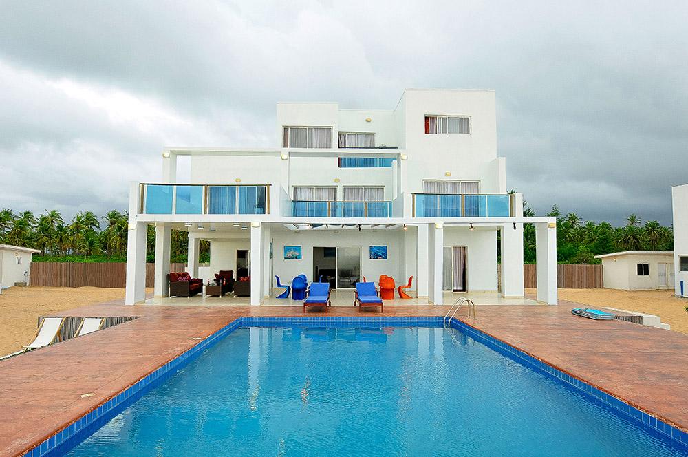 La Manga Luxury Beach Villa