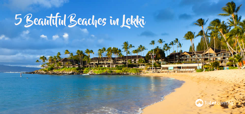 5 Beautiful Beaches In Lekki Propertypro Insider