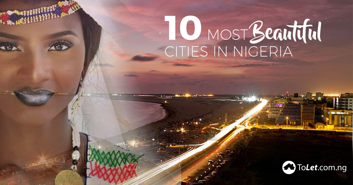 Beautiful Cities in Nigeria