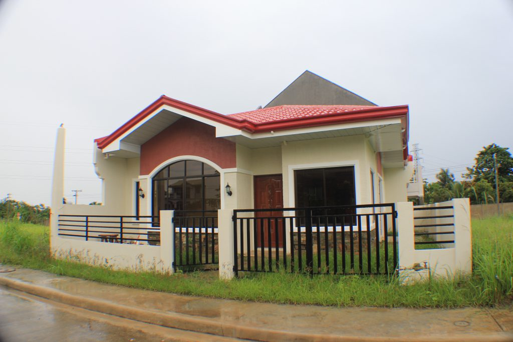 The Bungalow House Design Is Undoubtedly Most Common Modern In Nigeria Past Bungalows Were Inhabited By Peasants But Now It A