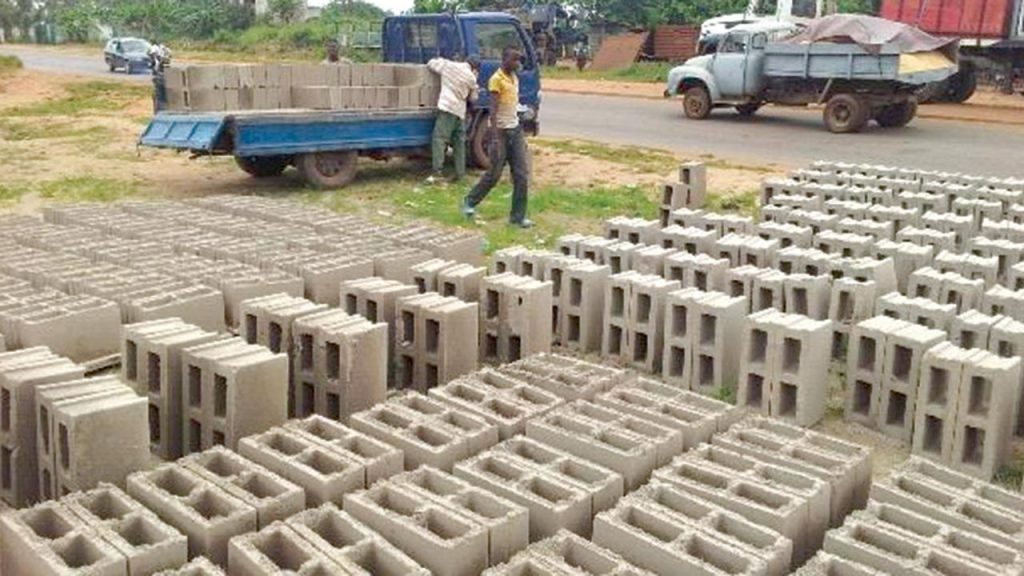 Cost of building materials in nigeria tolet insider for Cost of building blocks in jamaica 2017