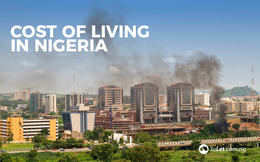 cost of living in Nigeria