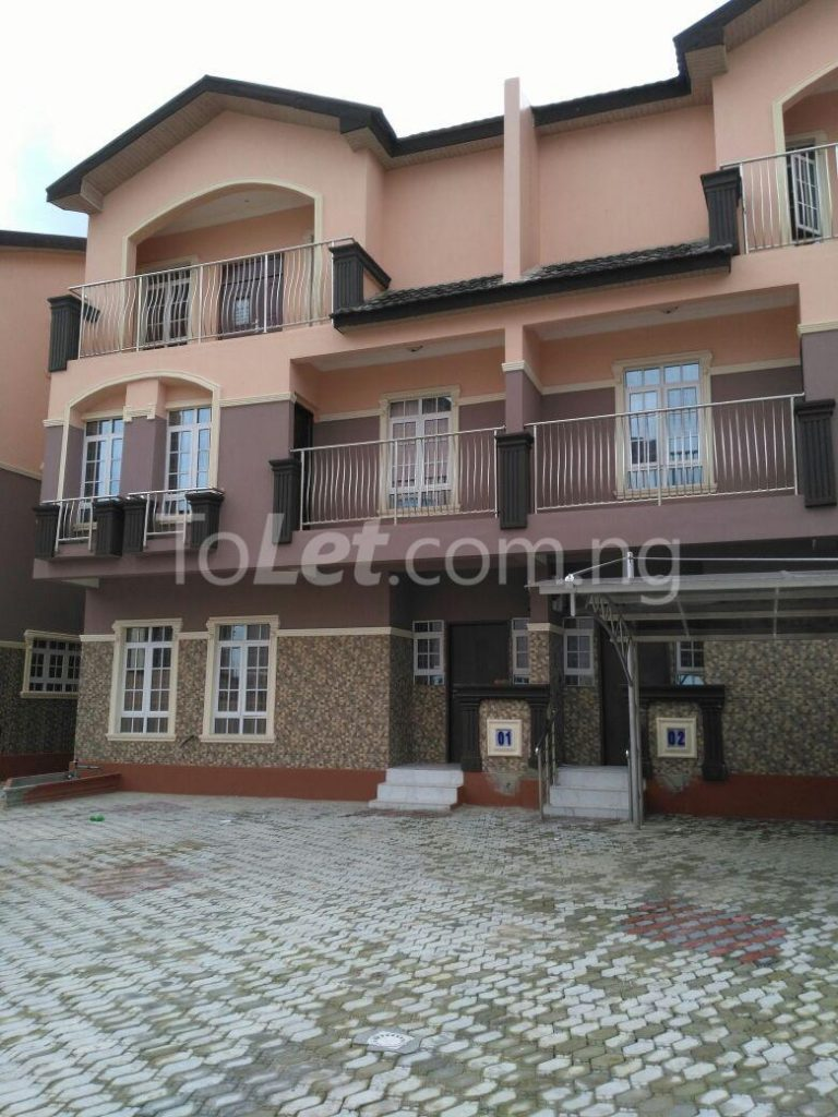 Types of houses in nigeria propertypro insider for Types of duplex houses