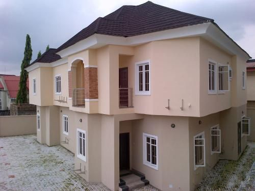 Beautiful house designs in nigeria tolet insider for Beautiful house designs in nigeria