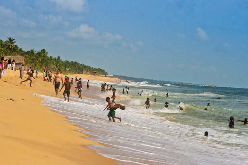 Beach Resorts In Lagos State