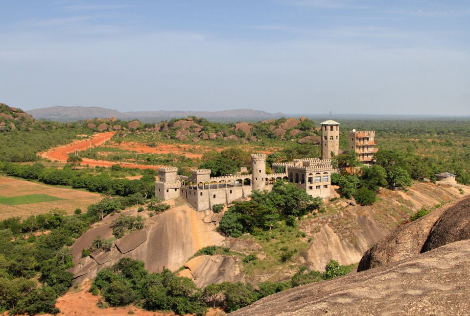 Beautiful cities in Nigeria - Kaduna