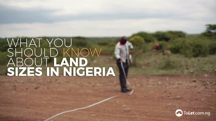 Plots Acres Hectares Of Land