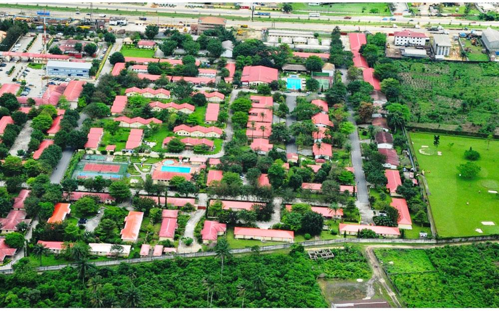 beautiful cities in Nigeria - port harcourt