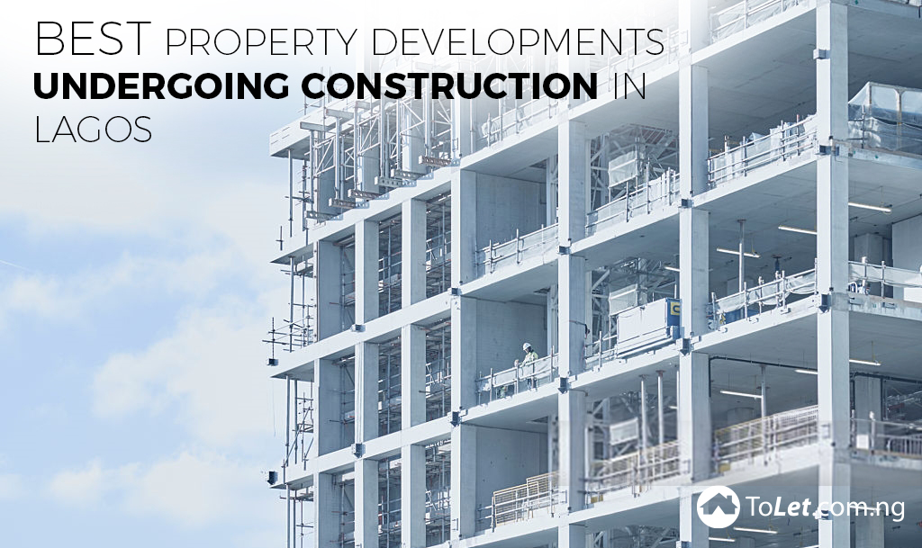 property development in lagos