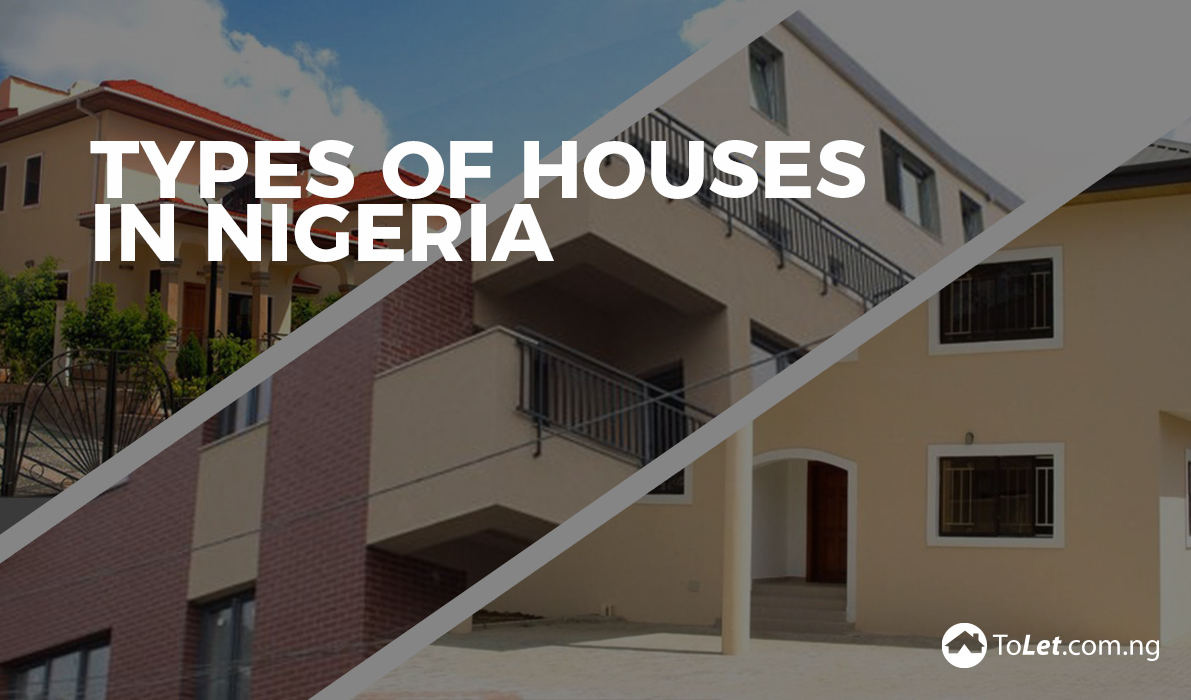 Types of Houses in Nigeria | ToLet Insider on landscape idea for the front of your house, front walkways to house, frontrunners landscape designs house, landscaping near house,