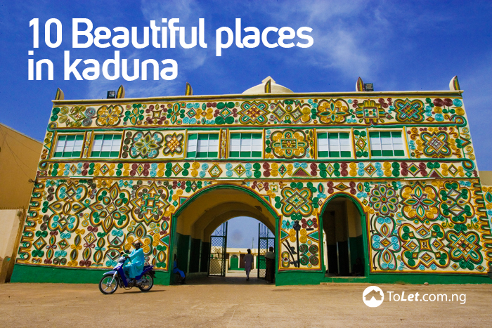 Beautiful places in Kaduna