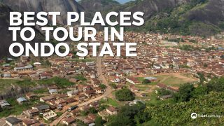 BEST PLACES TO TOUR IN ONDO STATE