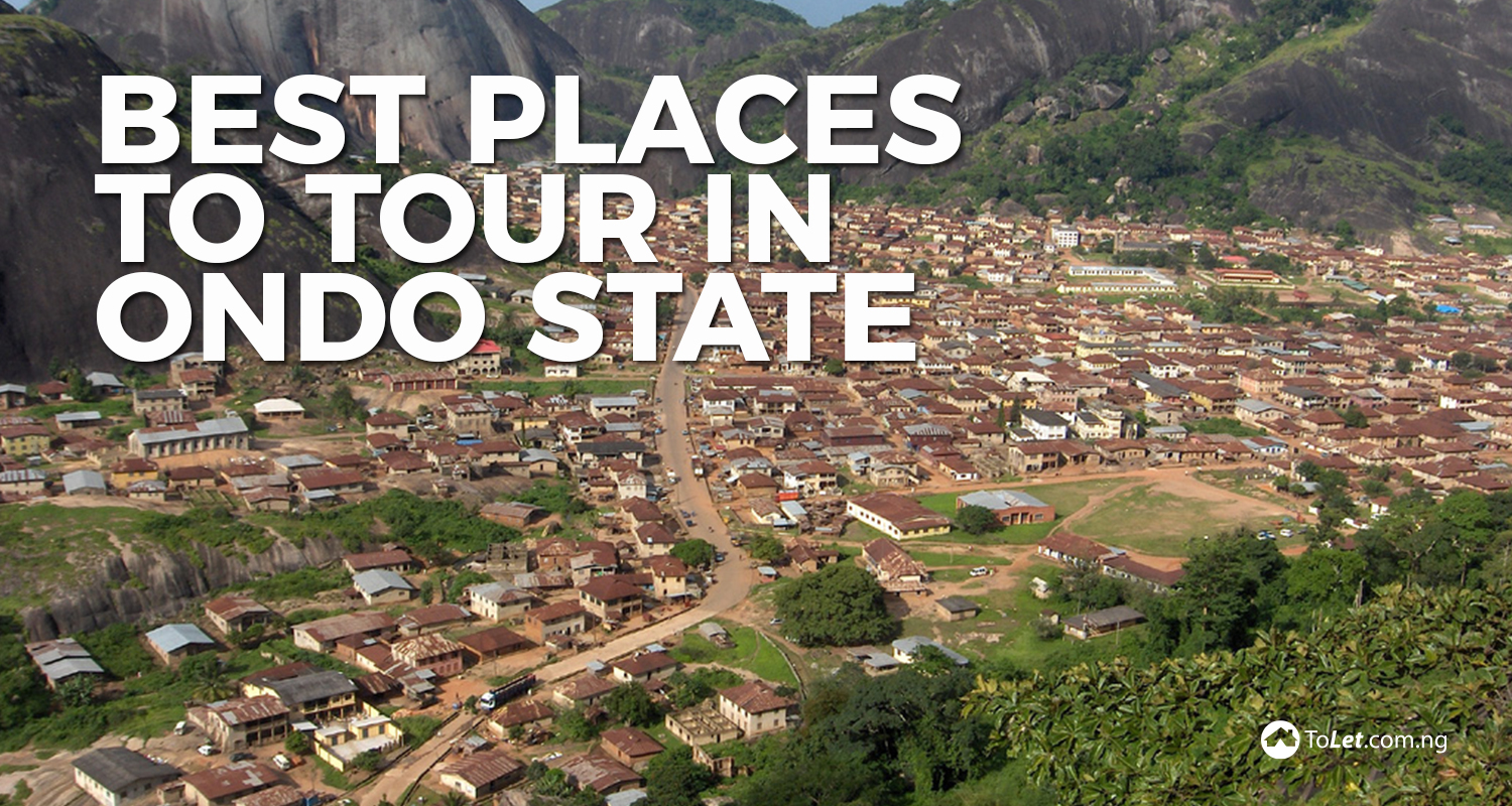 places to tour in ondo state