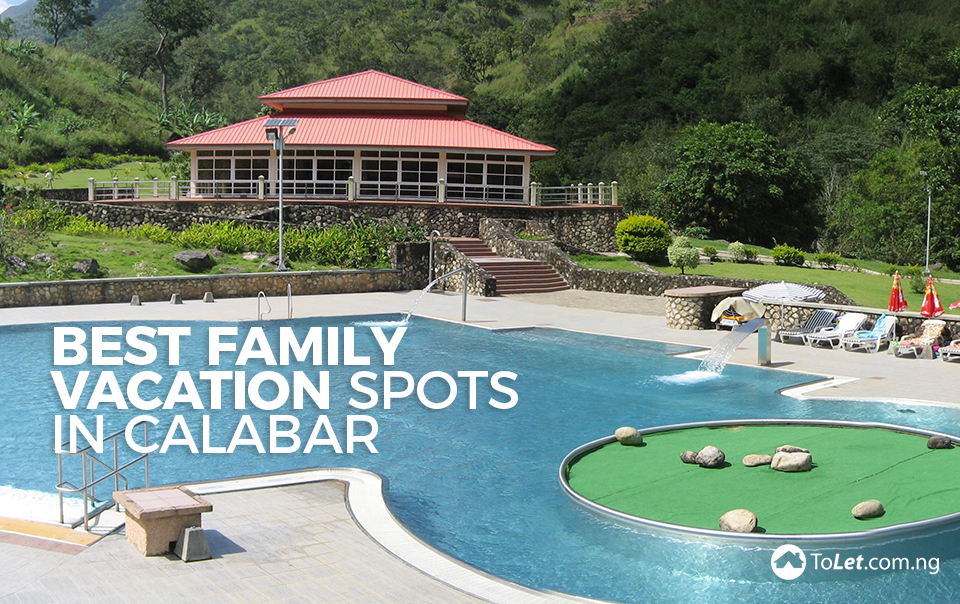 Family Vacation Spots in Nigeria
