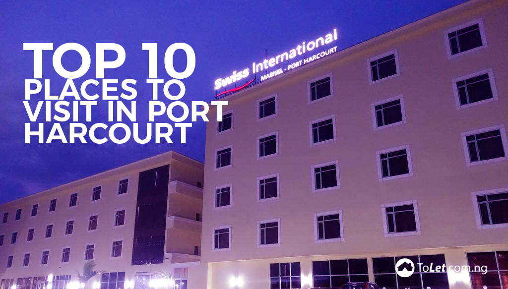 places to visit in Port Harcourt