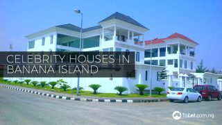 celebrity houses in banana island
