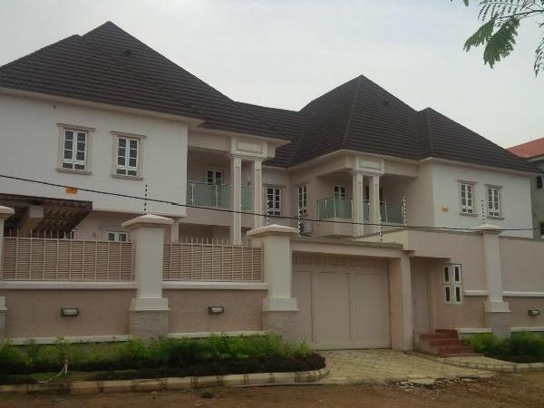 Gwarinpa, Abuja