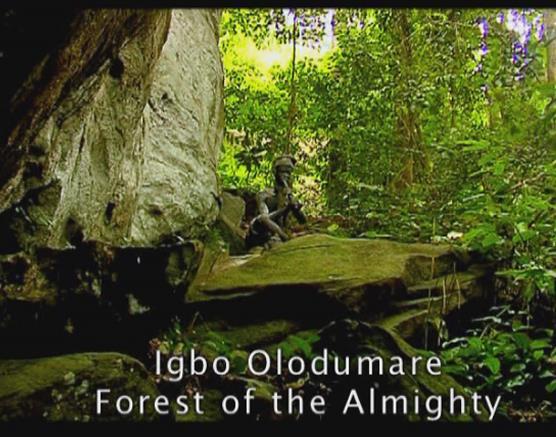 igbo_olodumare
