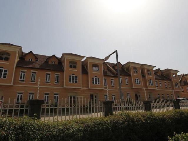 Wuse, Abuja