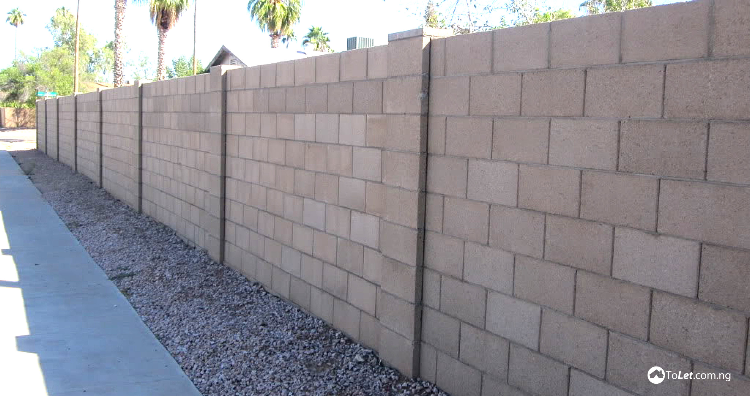 Cost of fencing a plot in nigeria propertypro insider