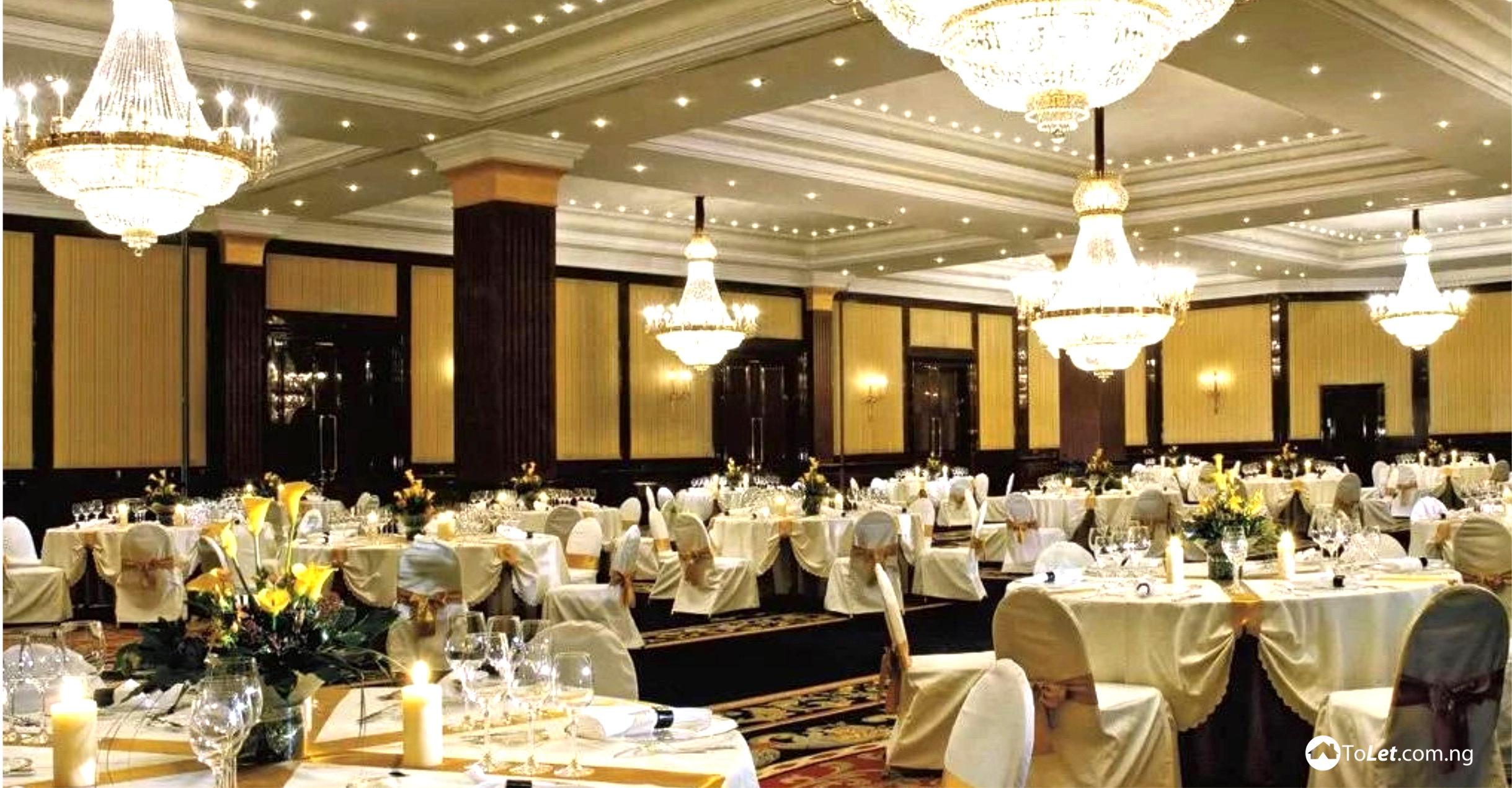 Top Event Centers In Nigeria Propertypro Insider