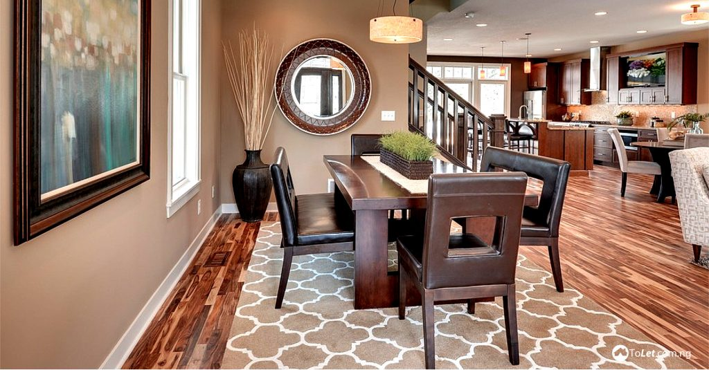 Ways To Protect Dining Room Carpet 5 Tips For Choosing The Right Rug Tolet