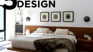 5 tips for bedroom design