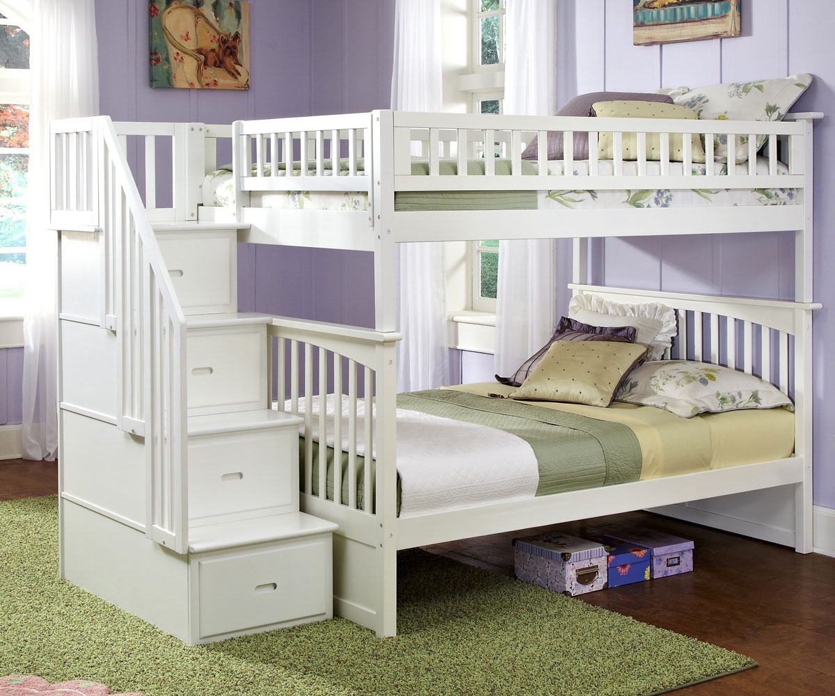 7 Important Points To Consider When Buying A Bunk Bed