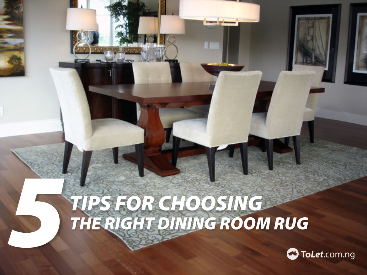Choosing the Right Table for Your Dining Room