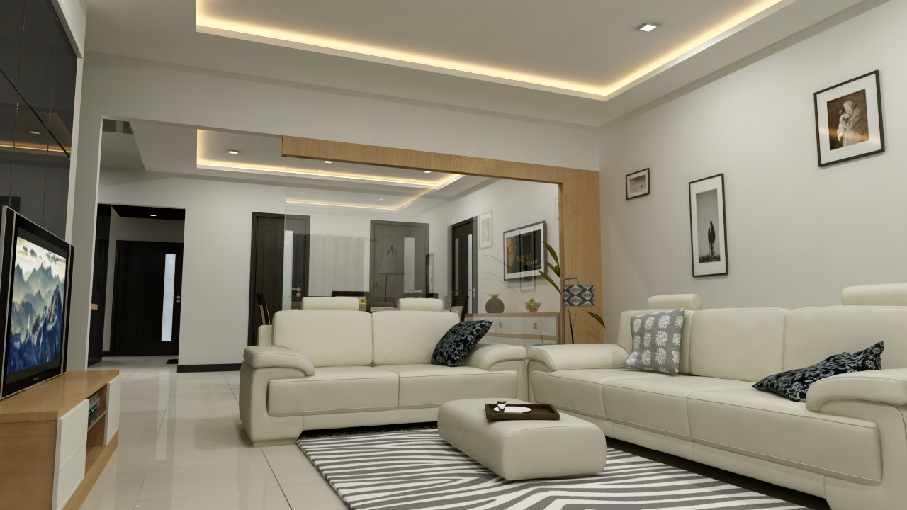 Small modern living room design ideas modern living room for Living room decoration in nigeria