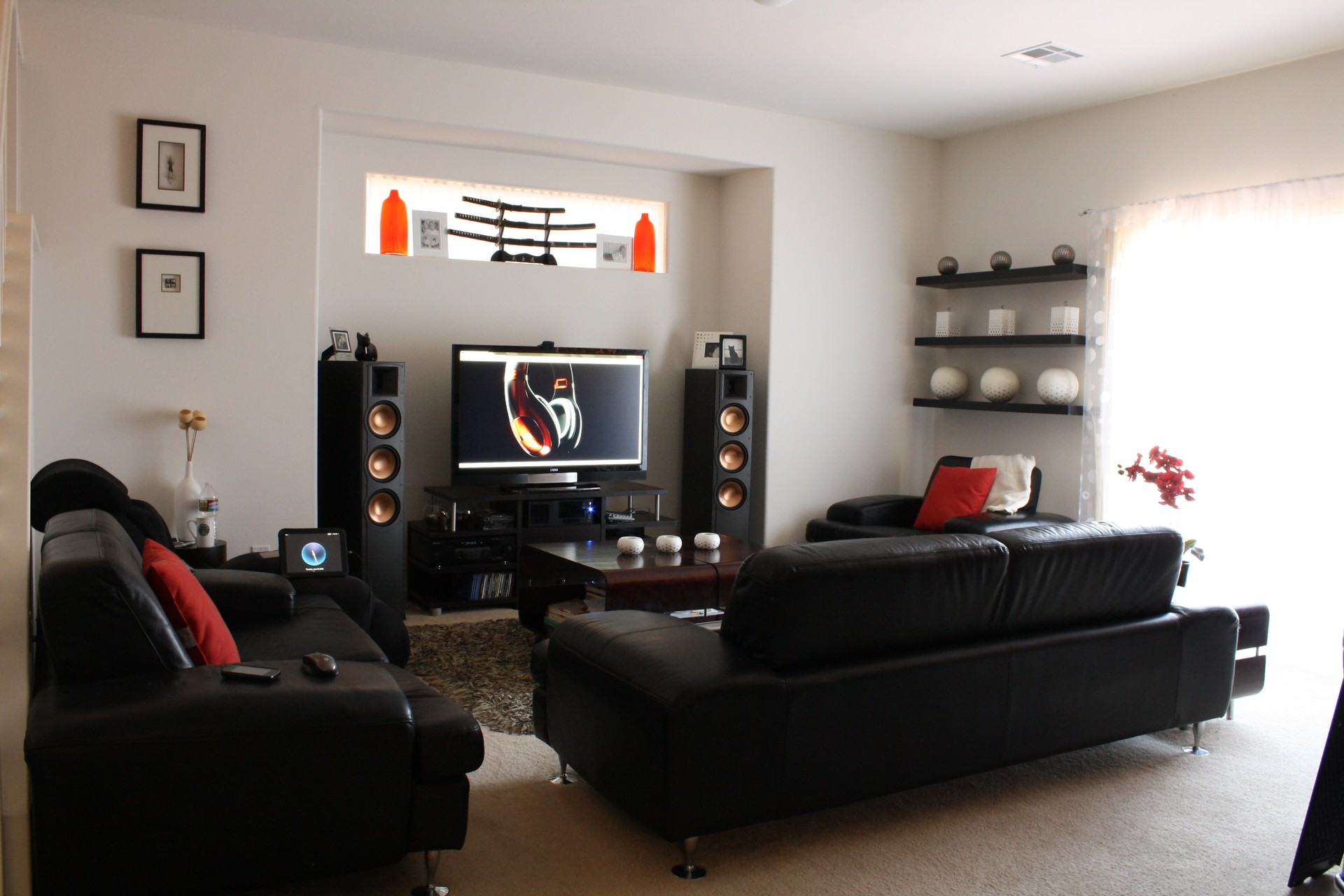 Small Modern Living Room Design Ideas - PropertyPro Insider on couch design, couch small kitchen, couch writing, couch furniture,