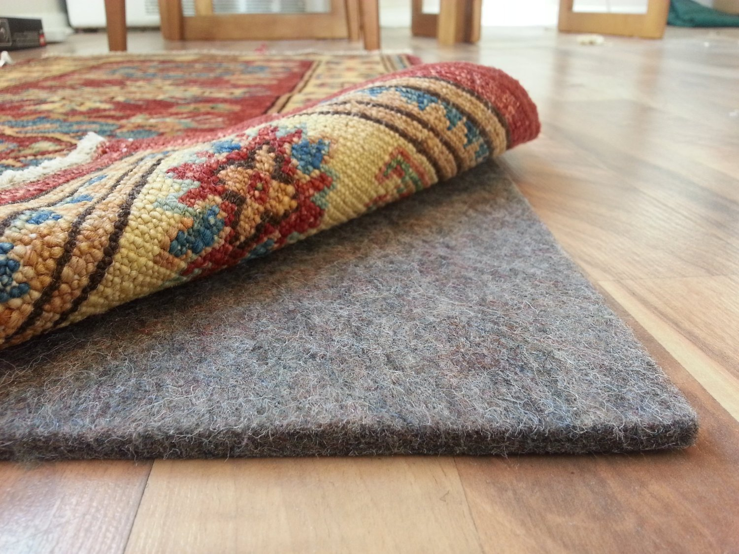 Best Rug Pad For Kitchen