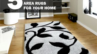 tips for area rug
