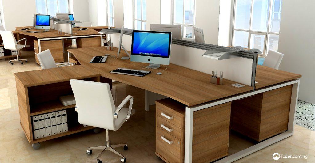 5 Types Of Office Desks You Should Have Tolet Insider