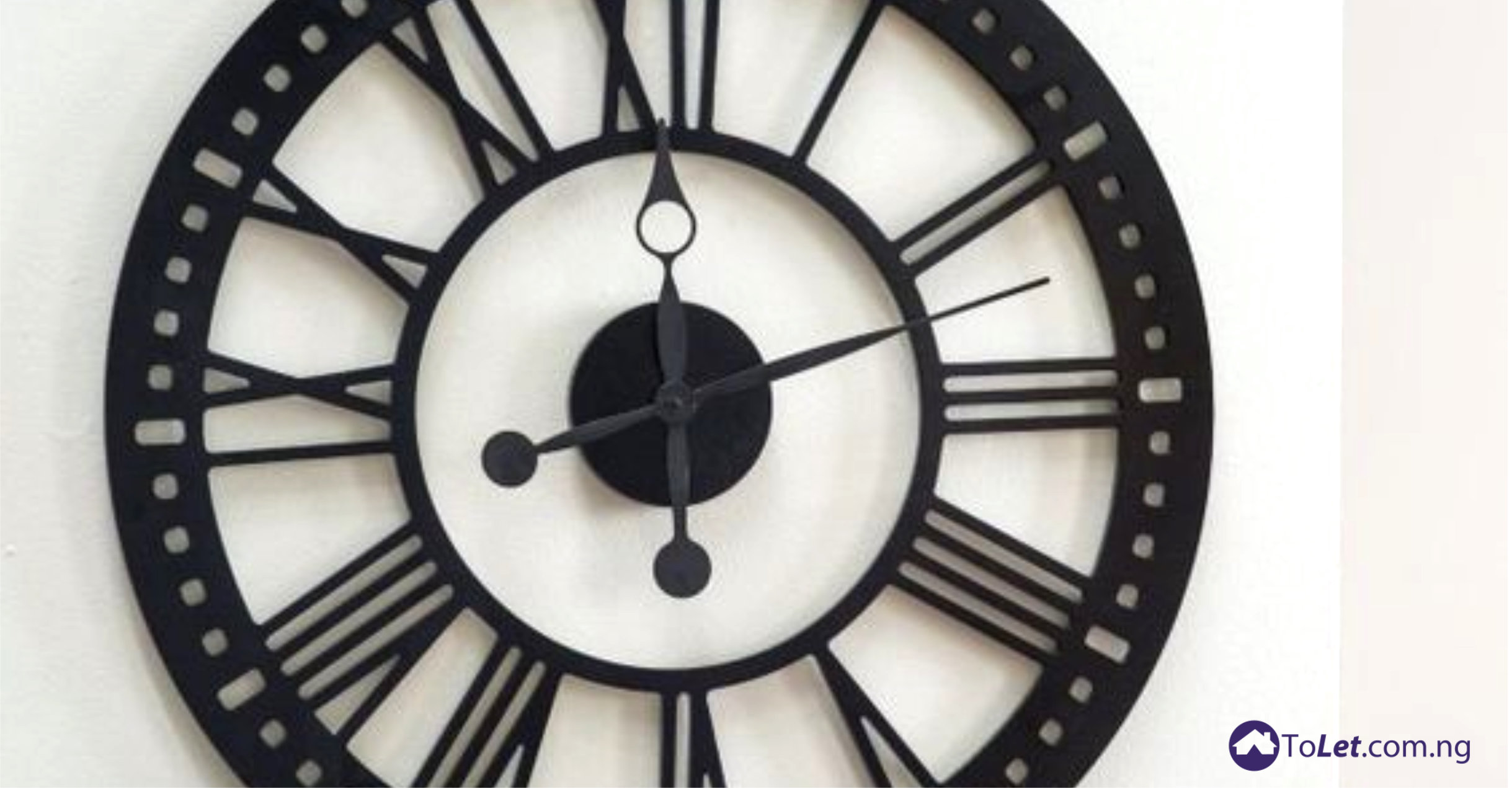 Perfect Wall Clocks For Your Home Propertypro Insider