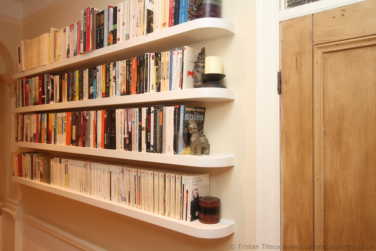 Ideas On Hanging Pictures In Hallway 5 Types Of Multipurpose Bookshelves System Tolet Insider