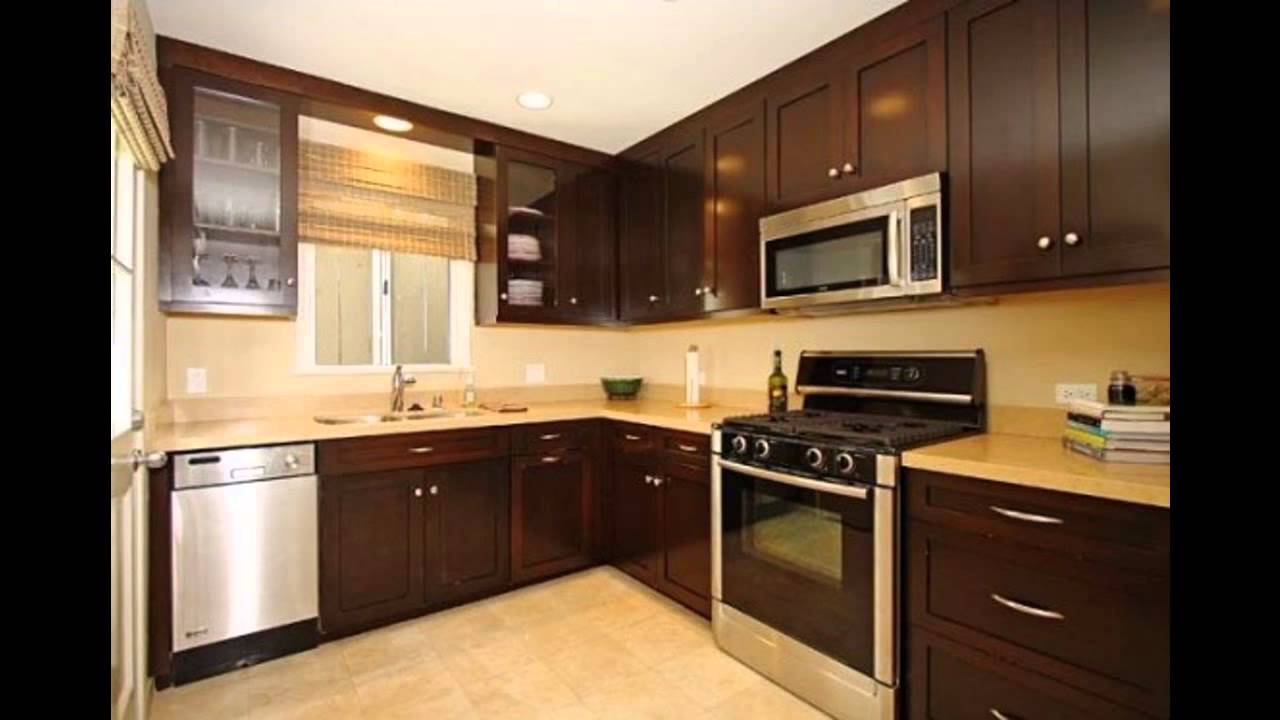 5 basic plans for modern kitchen designs tolet insider for U shaped kitchen remodel ideas