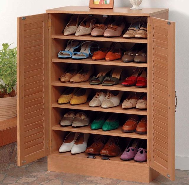 Awesome Shoe Cabinet Part 25
