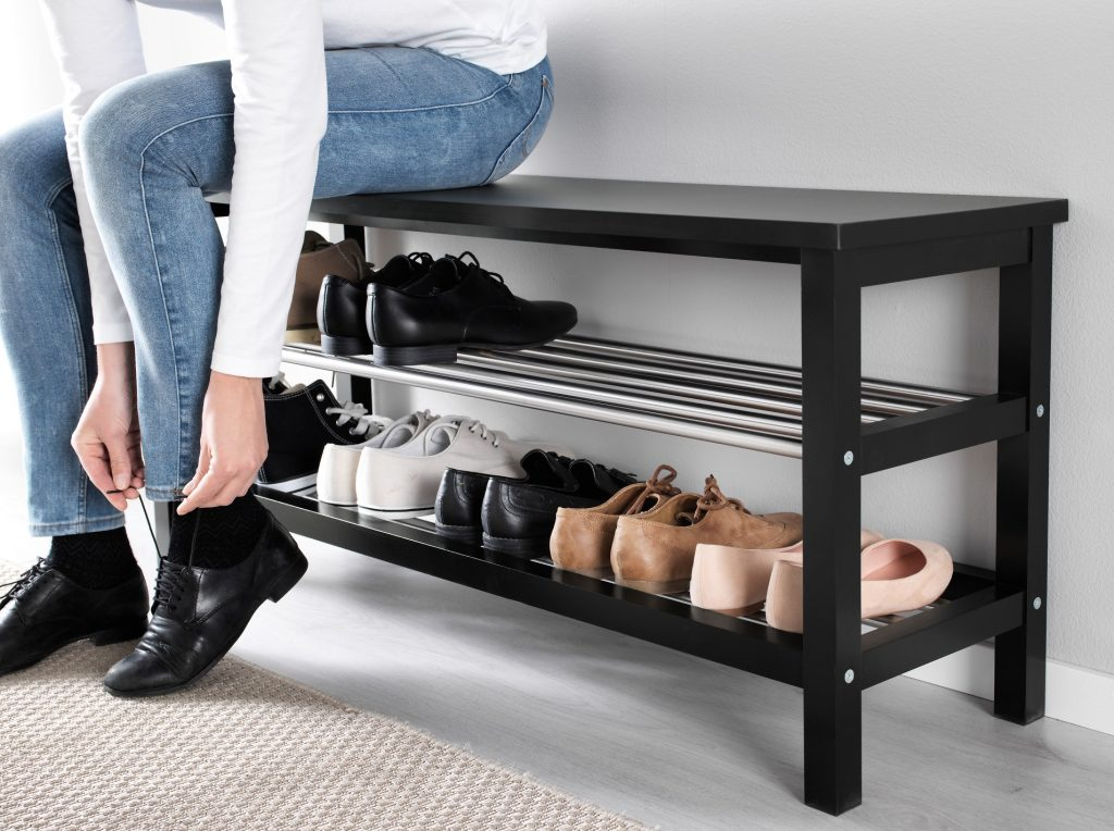 4 types of modern shoe rack design tolet insider