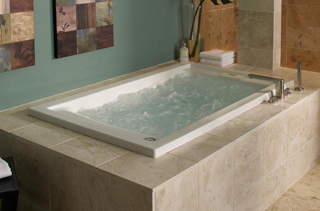 soak bathtub