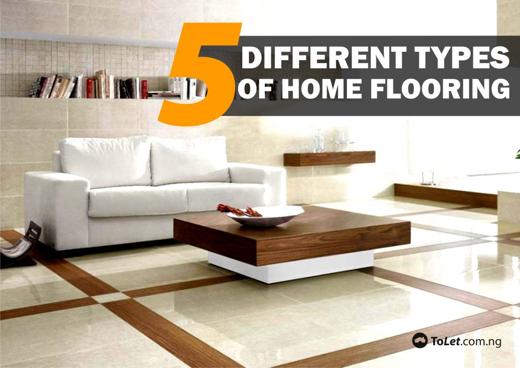 types Of Home Flooring 28 Images Types Floor Tile