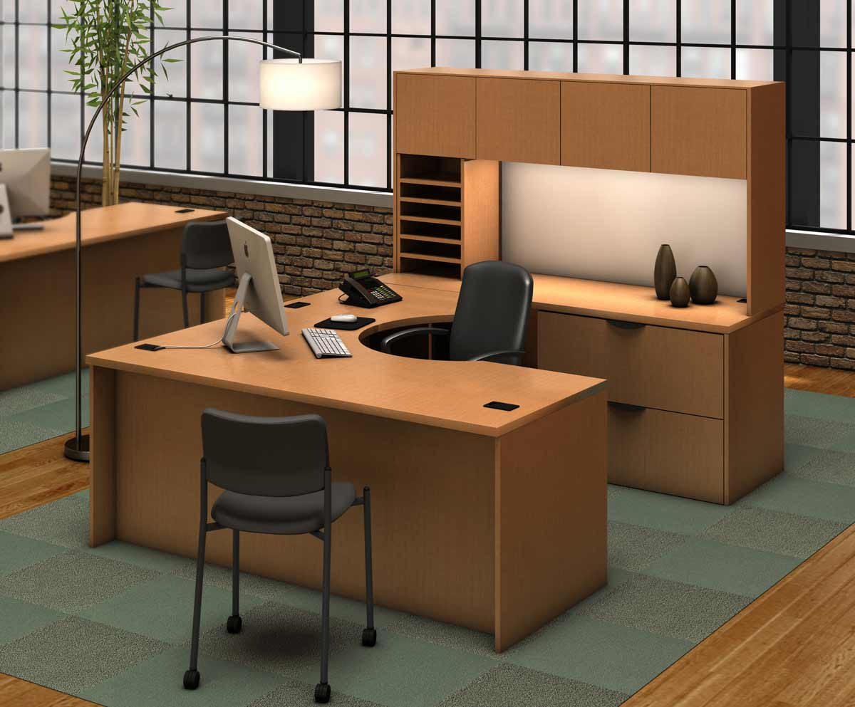 5 Types Of Office Desks You Should Have