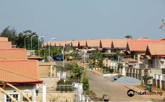 Housing Units n Abuja