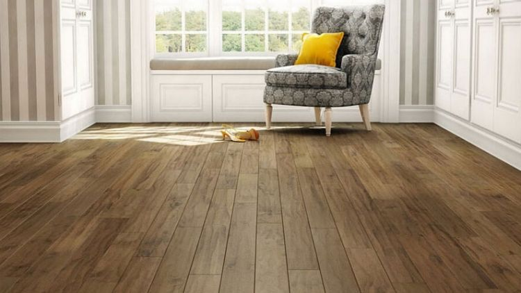 Affordable. Bamboo Flooring ...