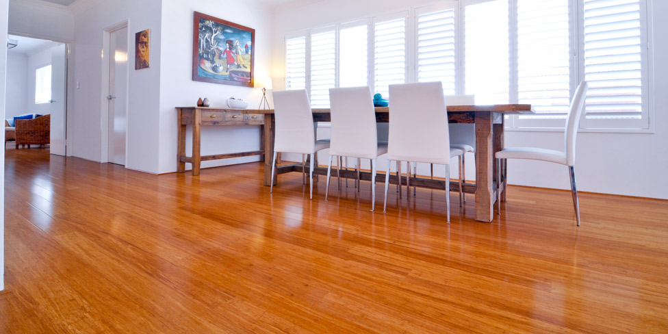 is bamboo flooring right for your home tolet insider. Black Bedroom Furniture Sets. Home Design Ideas